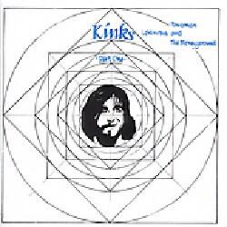 Kinks - Lola VS Powerman & the Monkeygoround