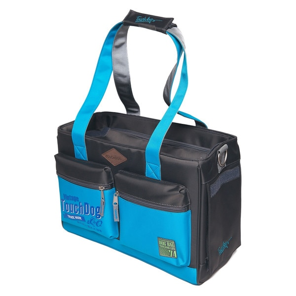 Touchdog Water Resistant Active-purse Dog Carrier