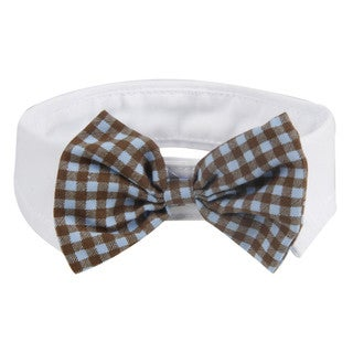 Fashionable and Trendy Dog Bowtie