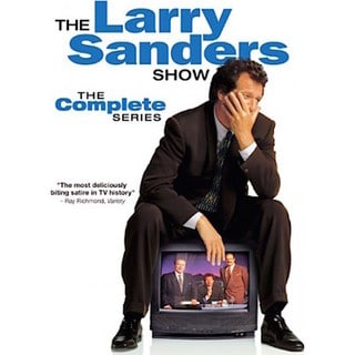 The Larry Sanders Show: The Complete Series (DVD) 15284021