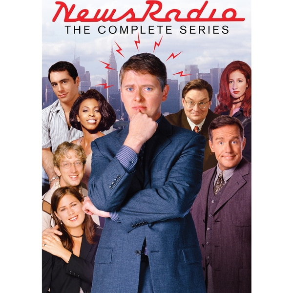 NewsRadio: The Complete Series (DVD) 15284050