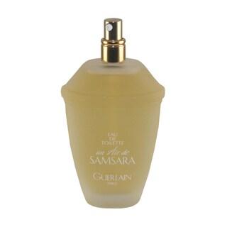 Guerlain Un Air De Samsara Women's 3.4-ounce Eau de Toilette Spray (Tester)