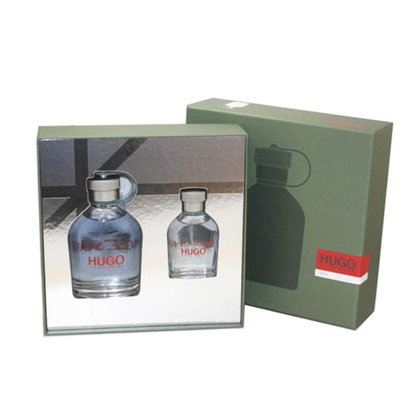 Hugo Boss Hugo 2-piece Gift Set