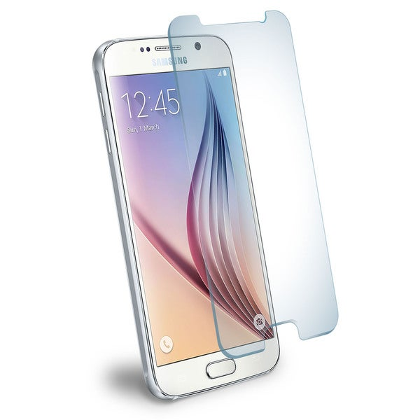 rooCASE Tempered Glass Screen Protector for Samsung Galaxy S6 15285134