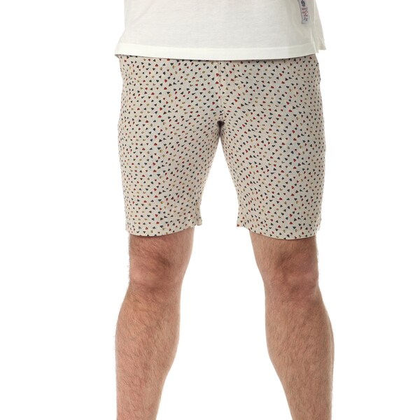 Men's Patterned Shorts
