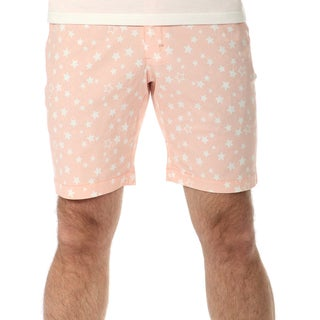 Men's Star Shorts