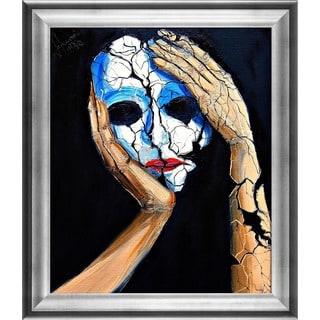Justyna Kopania Passing Framed Fine Art Print