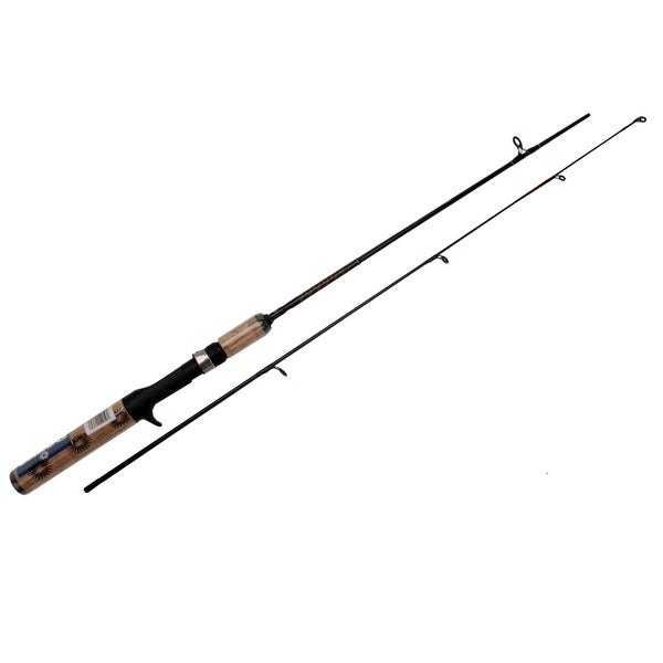 Sweepfire Trigger Grip Casting 4-foot 6-inch Rod