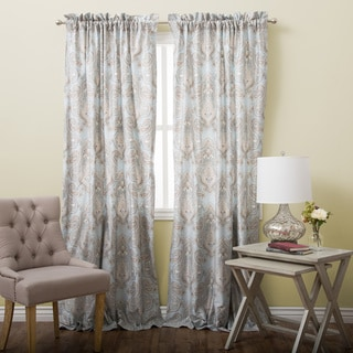 Worthington Curtain Panel Pair