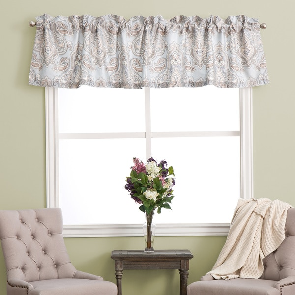 Worthington Window Valance