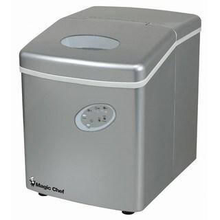 Magic Chef 27-pound Portable Ice Maker
