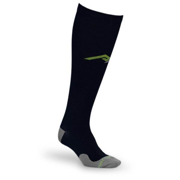 Pro Compression Unisex Marathon Compression and Recovery Socks (2 Pack)