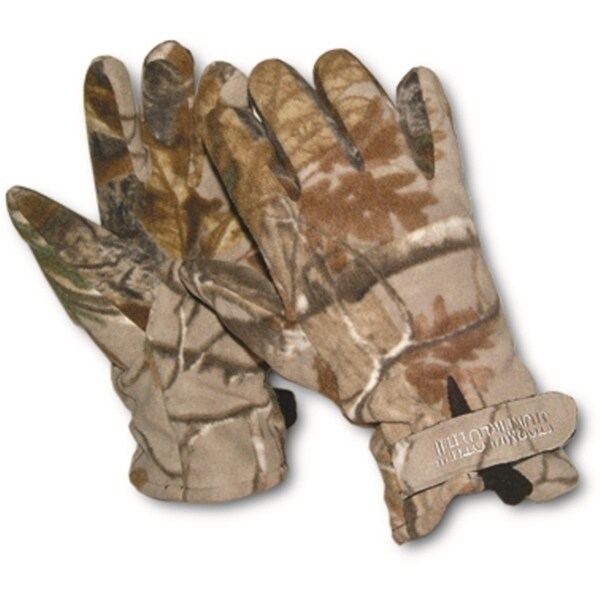 StormKloth II Realtree AP Fleece Glove
