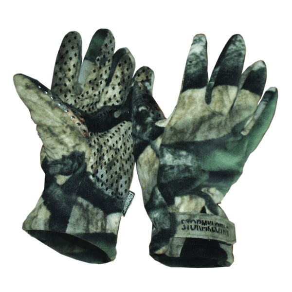 StormKloth II Mossy Oak Glove