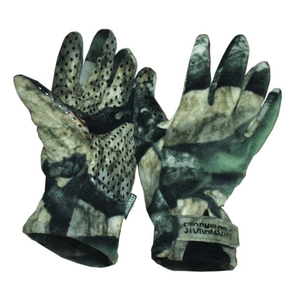 StormKloth II Mossy Oak Glove