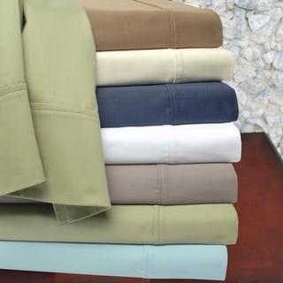 Luxor Treasures 500 Thread Count Cotton Sheet Set