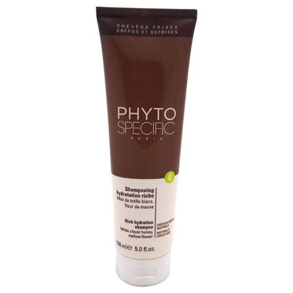 Phytospecific Rich Hydration 5-ounce Shampoo
