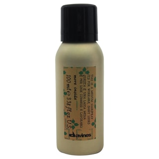Davines This is a Medium 3.38-ounce Hair Spray