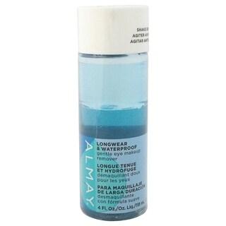 Almay Longwear & Waterproof Gentle Eye 4-ounce Makeup Remover