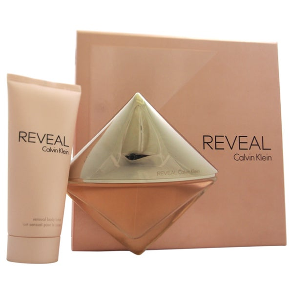 Calvin Klein Reveal 2-piece Gift Set
