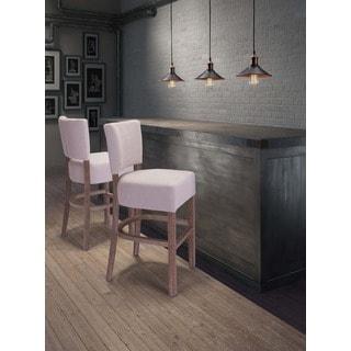 Riverside Beige Counter Chair