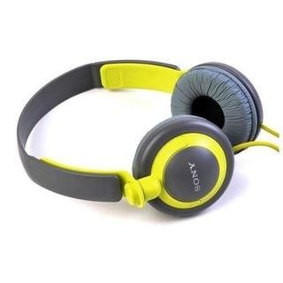 Sony MDR-XB200 XB Extra Bass Series On-ear Headphones