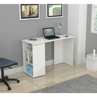 Inval America Curved Top Writing Desk
