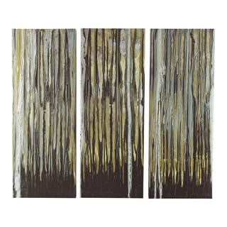 Signature Design by Ashley Baldrick Canvas Wall Art Set (Set of 3)