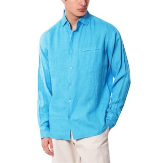 Men's California Collared Shirt
