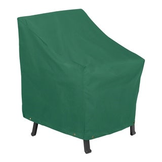 Classic Accessories Atrium Green Patio Chair Cover