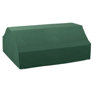 Classic Accessories Atrium Green Picnic Table Cover