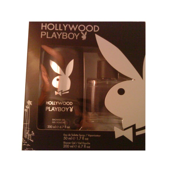 Hollywood by Playboy 2-piece Gift Set