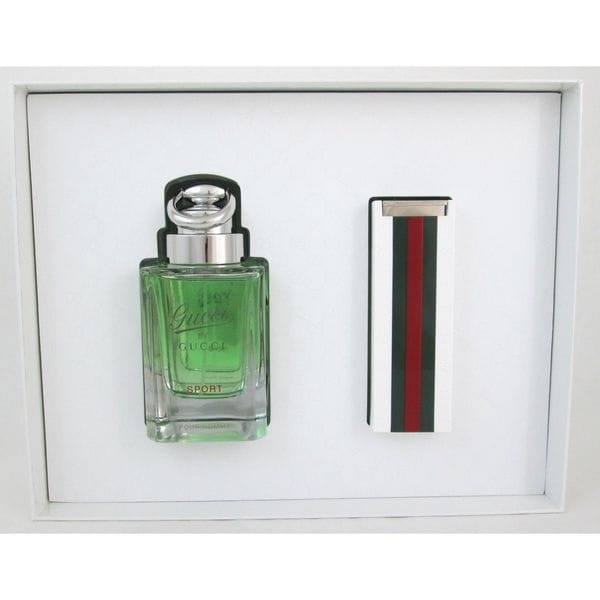 Gucci Sport 2-piece Gift Set