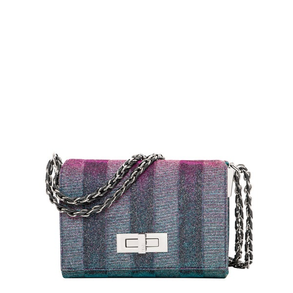 Fendi Mini Claudia Bag