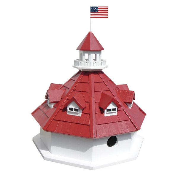 Annapolis Lighthouse Bird House