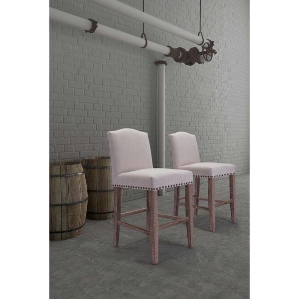 Pasadena Bar Chair Beige
