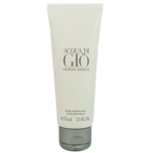 Acqua Di Gio Men 2.5-ounce After Shave Balm