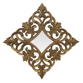Somette Fleur-de-lis Mirror