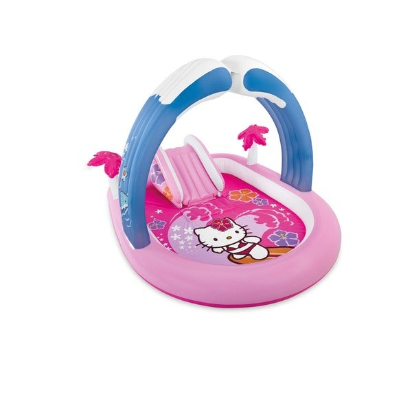 Intex Hello Kitty Play Center