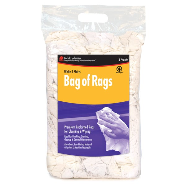 2# Bag of Rags