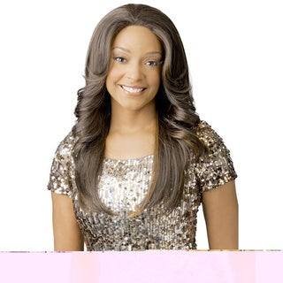 New Born Free Cutie Collection Futura Lace Front Wig