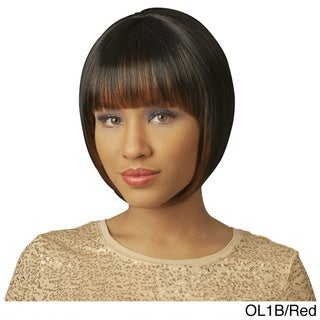 New Born Free Cutie Collection Human Hair Full Wig