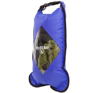 Shoreline Marine Diamond Window Dry Bag 31 L