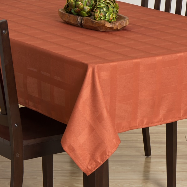Maison Bison Tablecloth