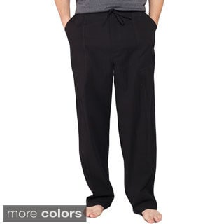 Men's Classic Cotton Beach Lounge Pants (Nepal)