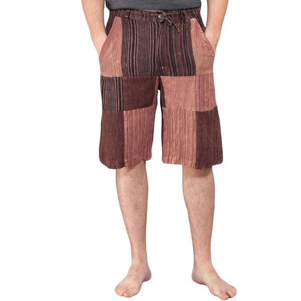Men's Lounge Beach Shorts (Nepal)