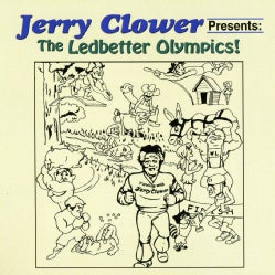 Jerry Clower - Ledbetter Olympics