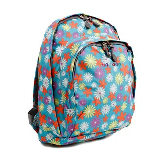 J World New York Spring Lakonia 13-inch Mini Backpack