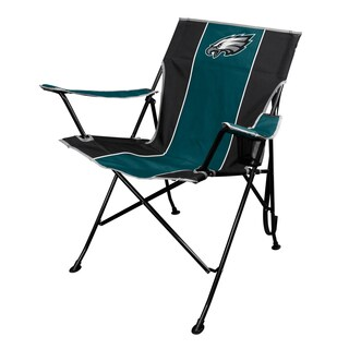 Jarden NFL Philadelphia Eagles TLG8 Chair with Carrying Bag