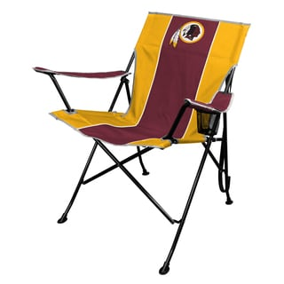 Jarden NFL Washington Redskins TLG8 Chair with Carrying Bag